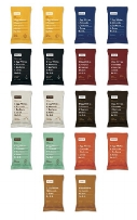 RX Bar Variety Pack (9 flavors, pack of 18 bars)  $34.99