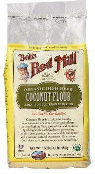Bob's Red Mill Coconut Flour  $9.12