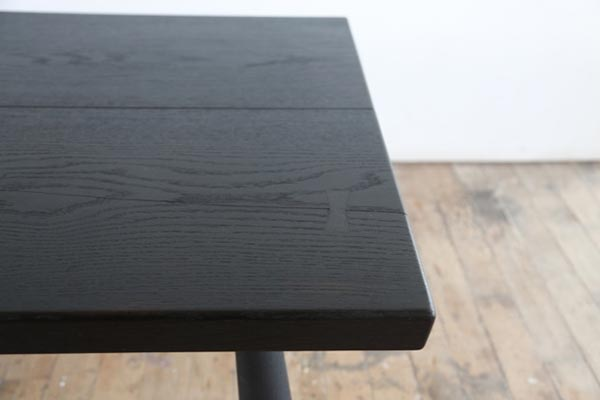 Sliding Dovetail Low Table