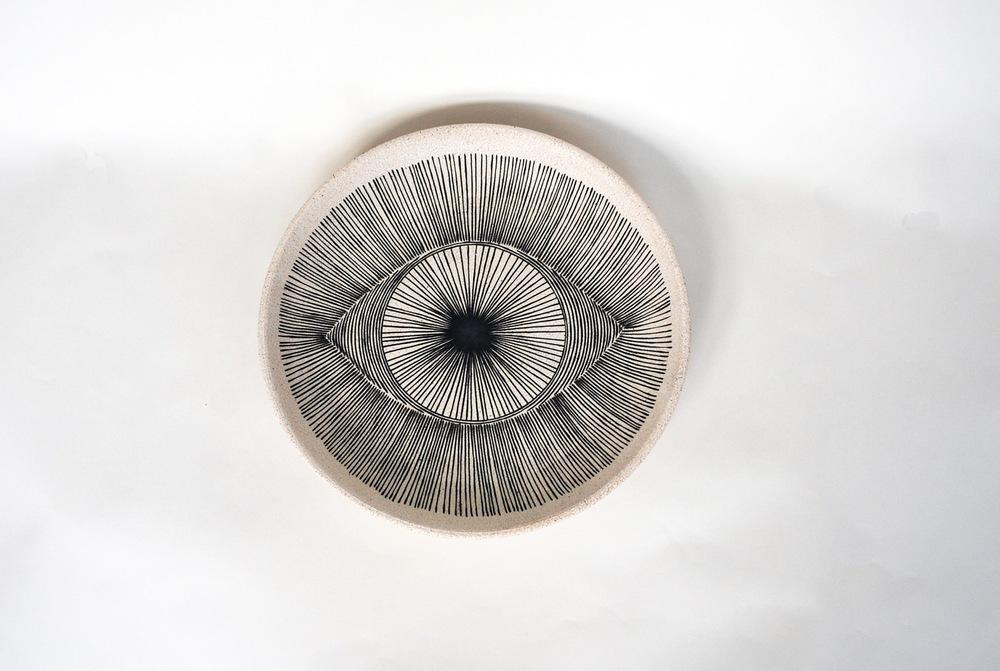 Eye Plate