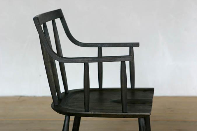 Senate Arm Chair