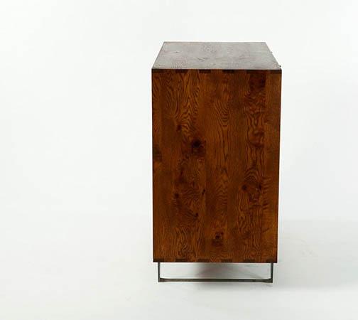 Cerillos Dresser