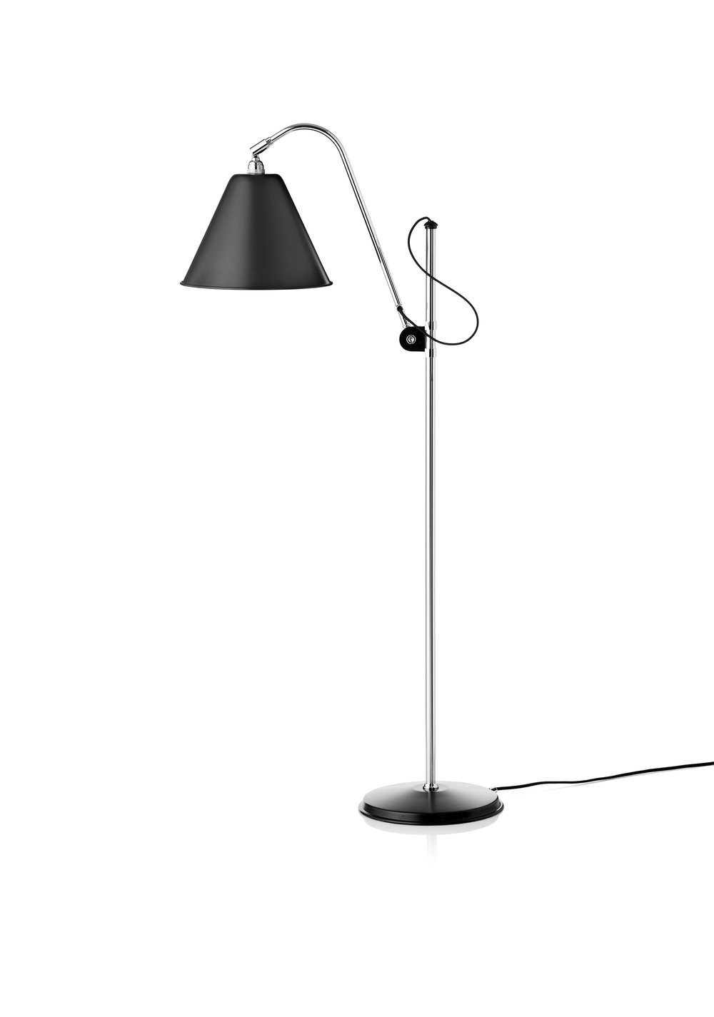 Bestlite Floor Lamp BL3 Original Shade