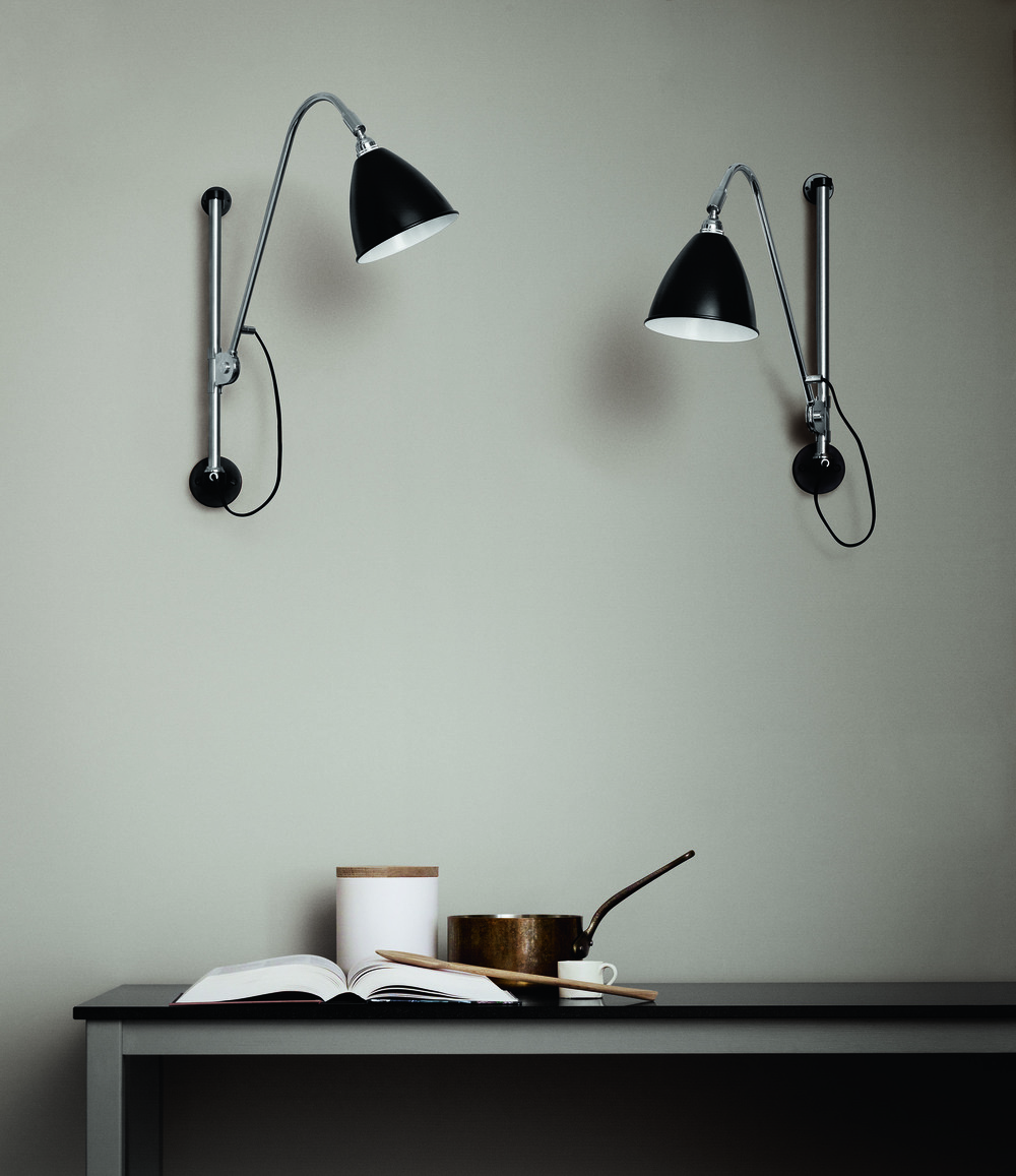 Bestlite Wall Lamp BL5