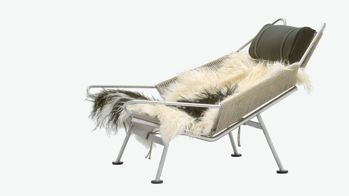 PP 225 - Flag Halyard Chair