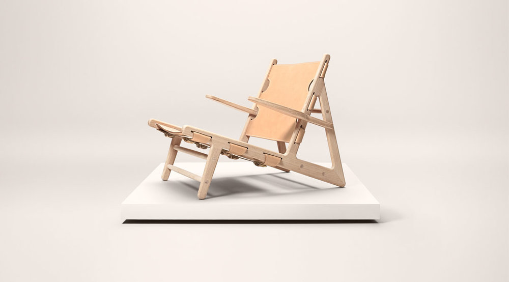 The Hunter Chair