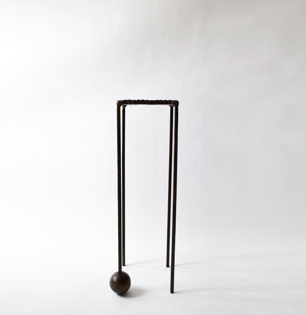 Pedestal Table No. 2
