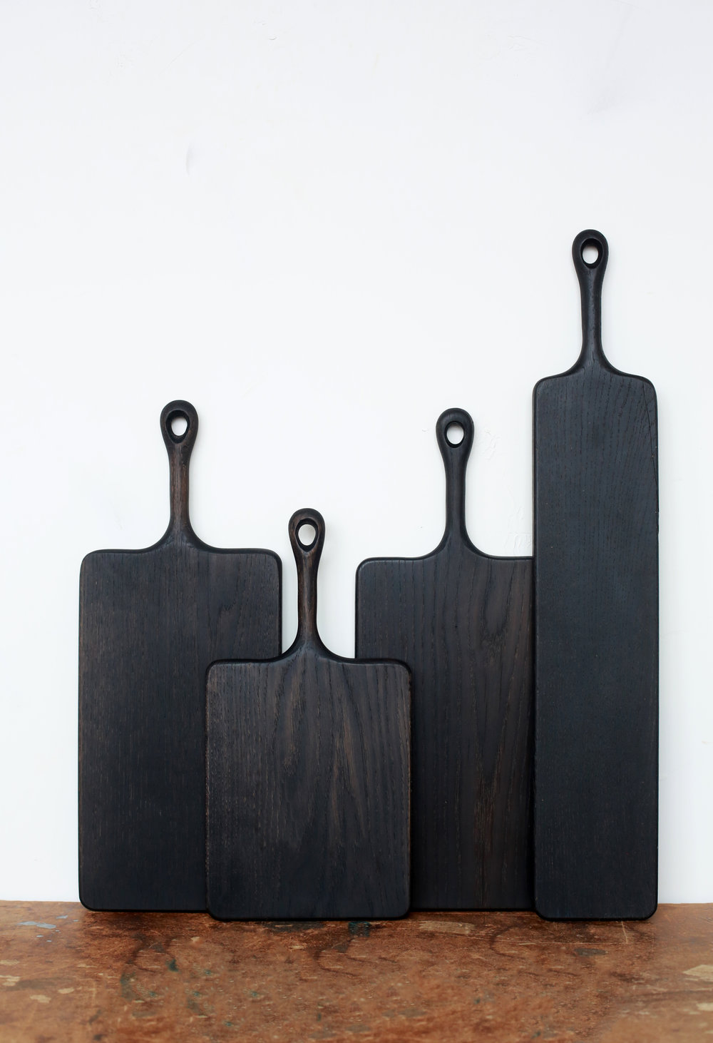 Balckline Serving Boards