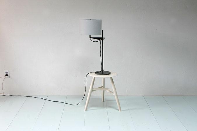 Winnisook Table Lamp