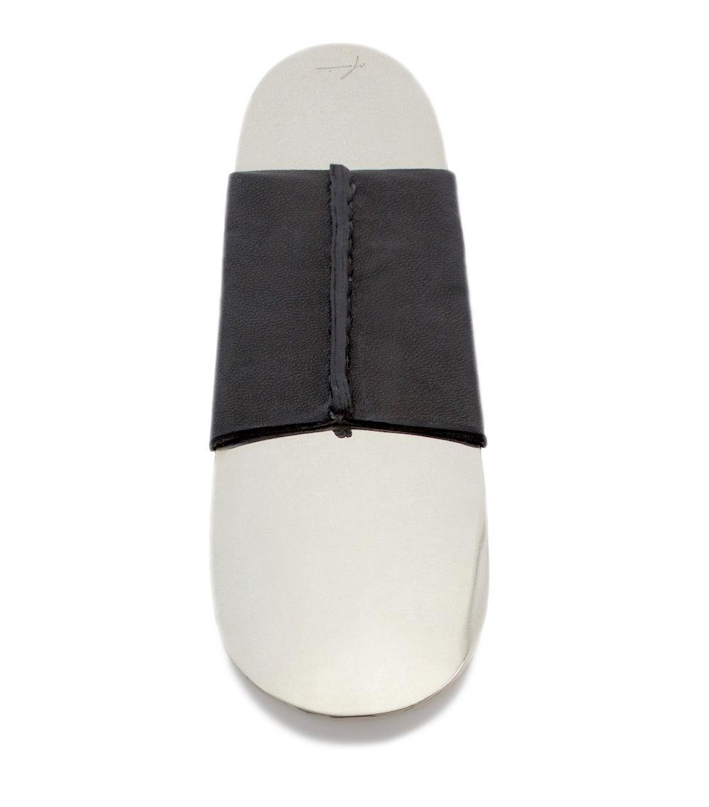 Silver Shoe Horn