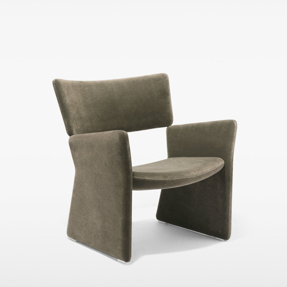 Crowne Easy Chair