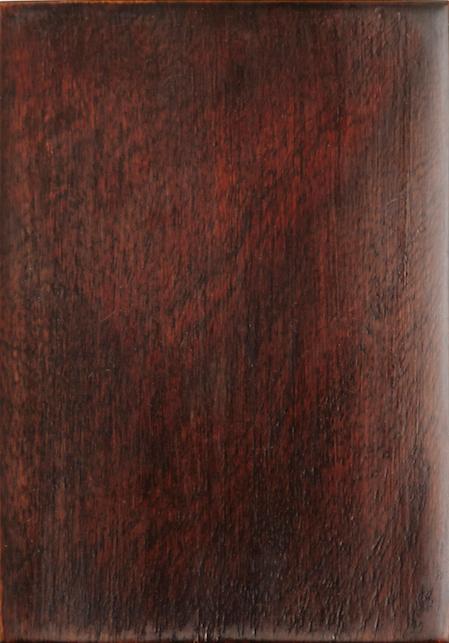 Oak Frame - Dark Stain