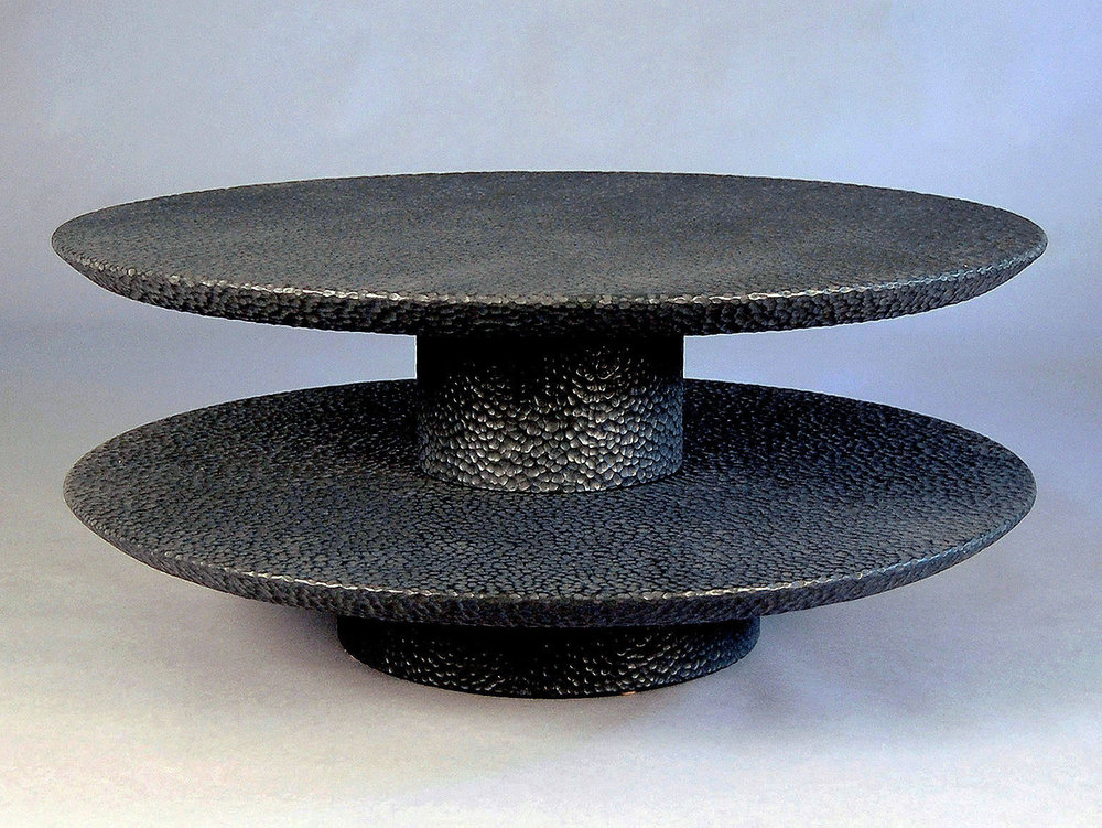 Two Tier Table