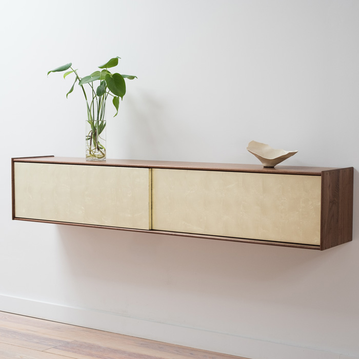 Wall Hanging Console