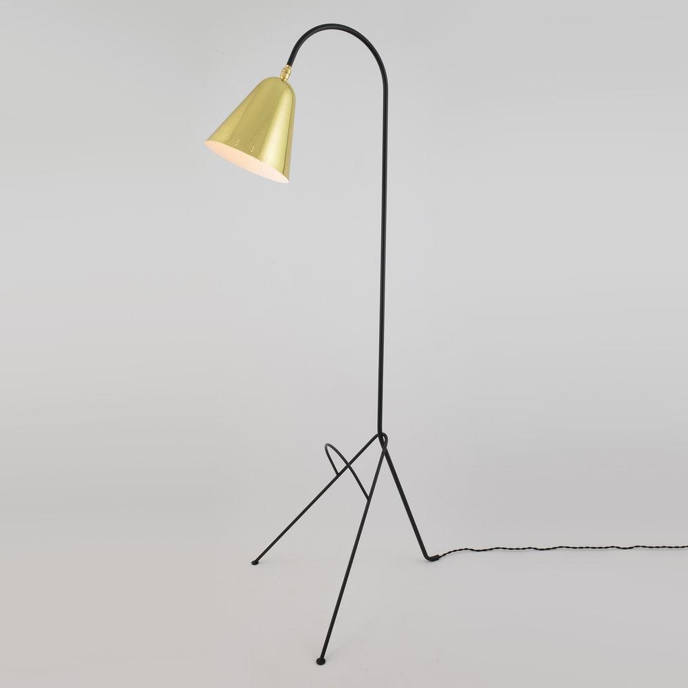 Ronchamp Floor Lamp - A