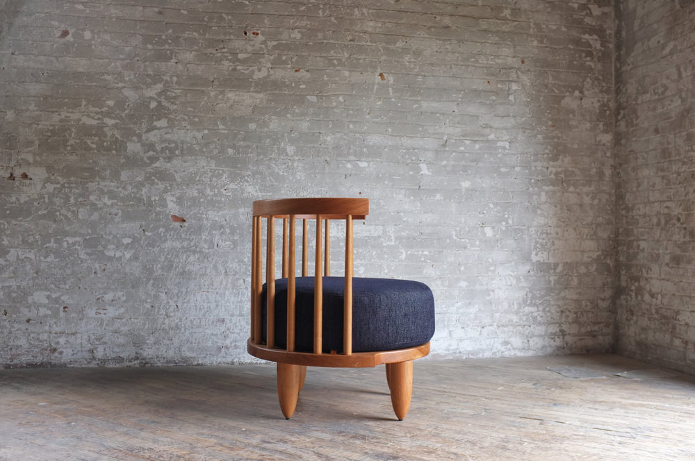 Barril Chair