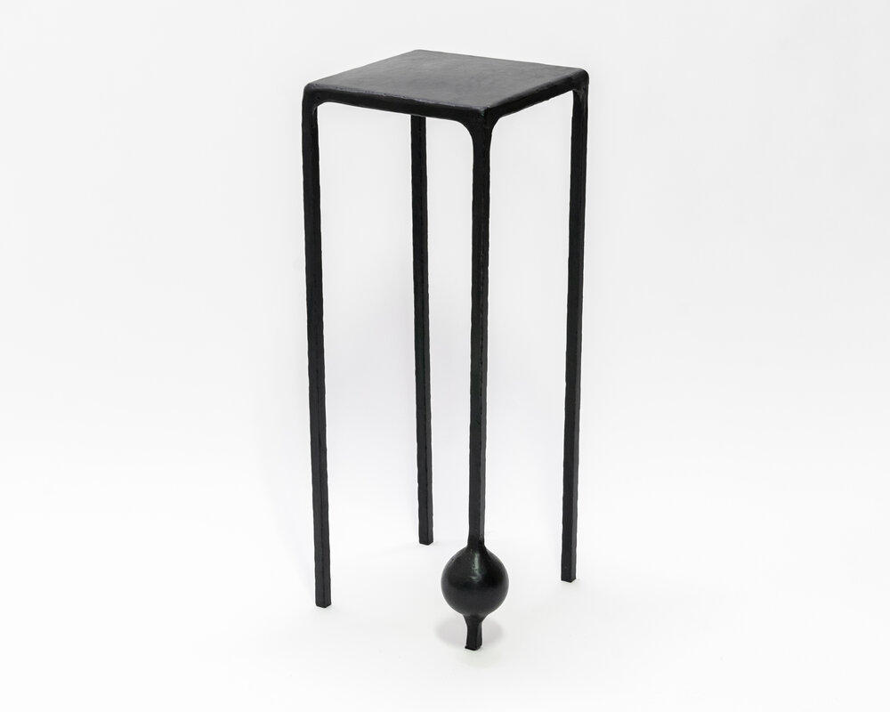Pedestal Table No. 2