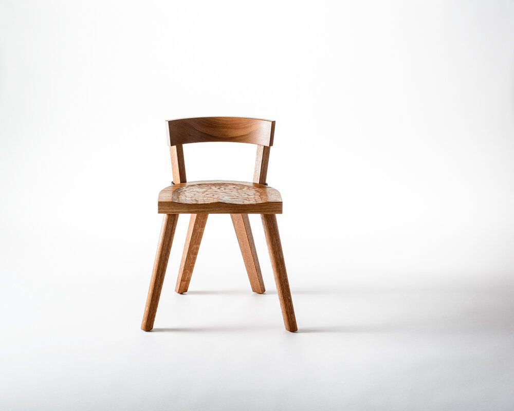 The Marolles Chair - Four Legs