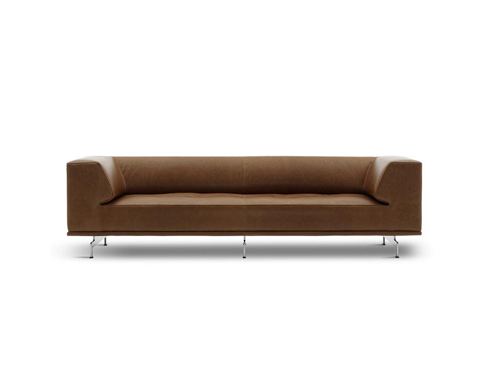 Delphi Sofa - 3 Seater
