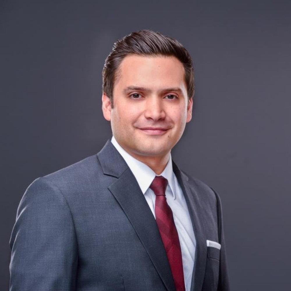 Carlos Solares, Adviser   CEO, Quimica Pumex