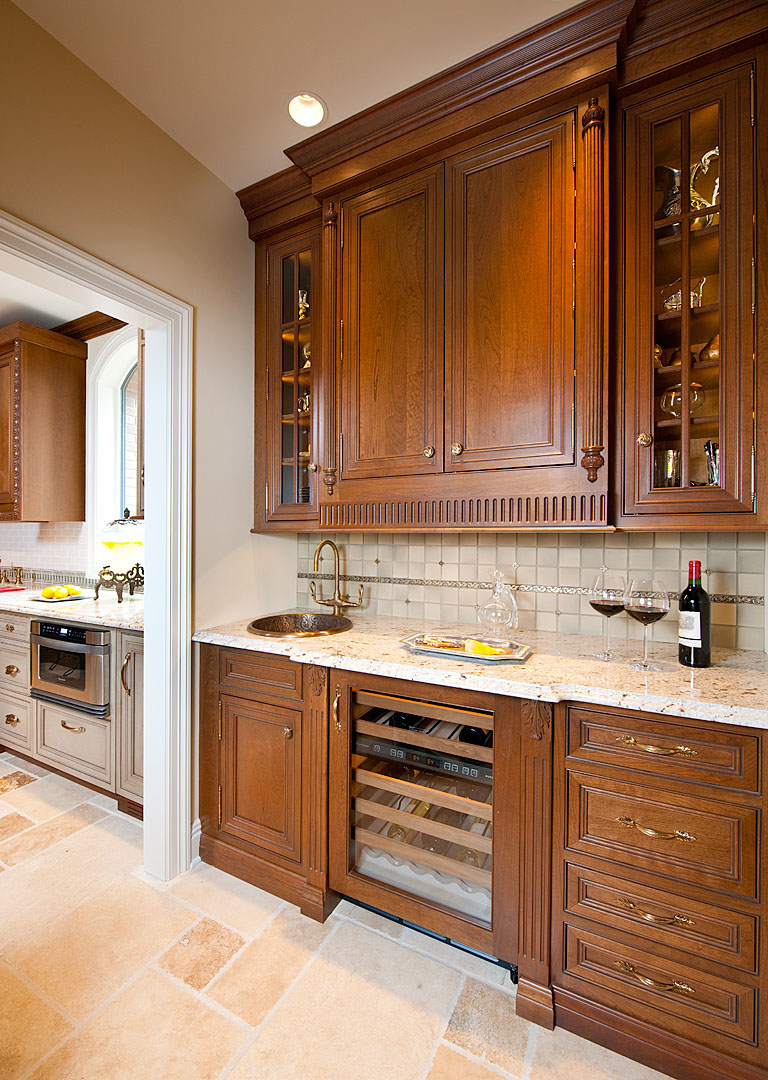 Kitchen Elise Denver Interior Design