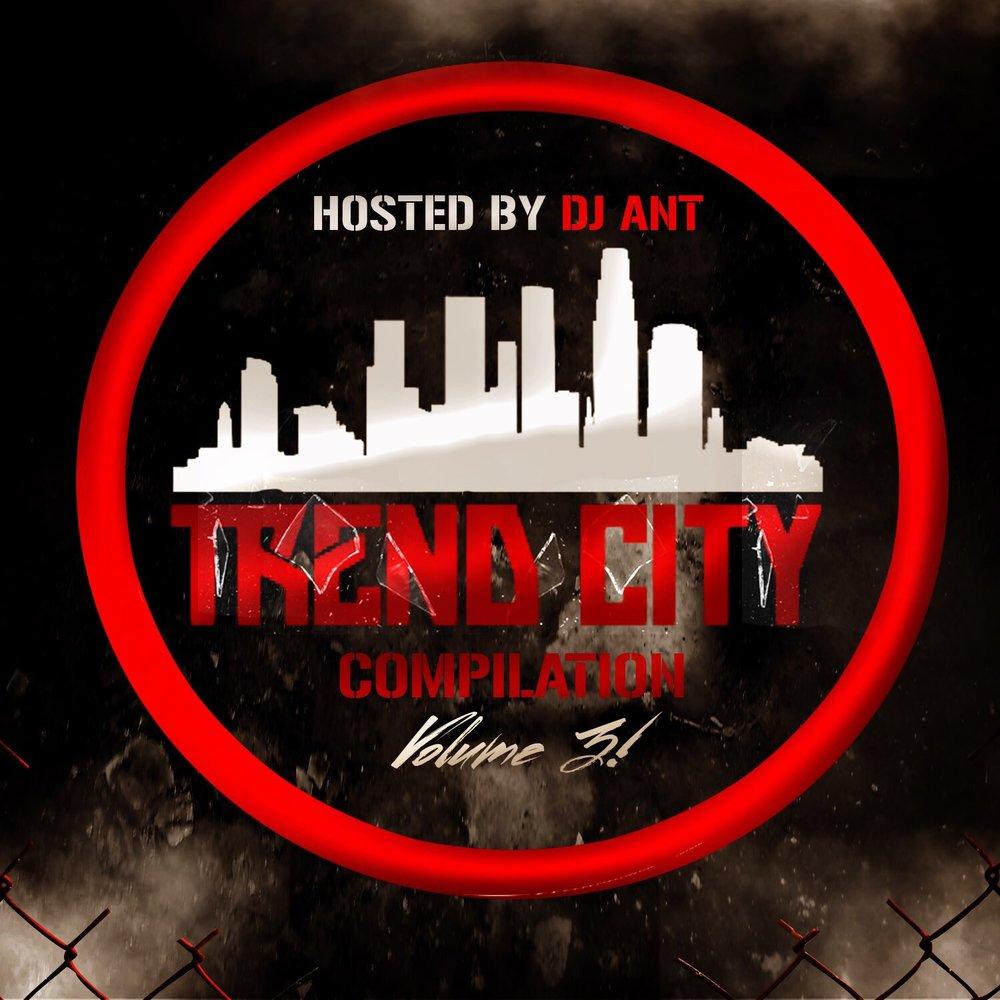 Trend City Vol..3