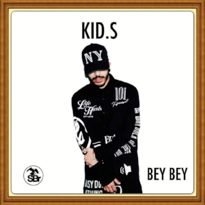 "(October 2, 2016) Number 1   #SongOfTheWeek   ""BEY BEY"" by  KID.S      Location: Manhattan, New York"
