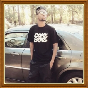 "(January 1, 2017) Number 1   #SongOfTheWeek  ""My Chain"" by  PrettyBoiMeet    Location: Locust Grove, Georgia"