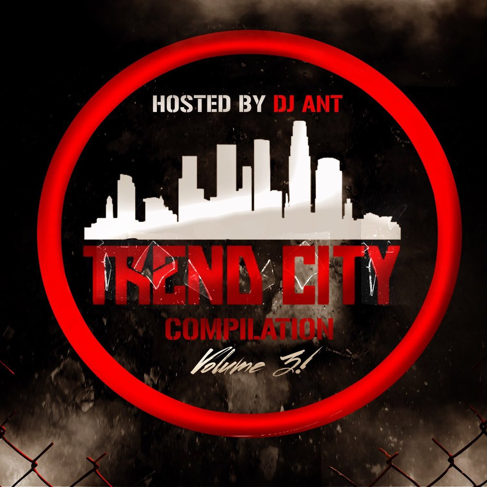 Trend City Radio - Compilation vol..3