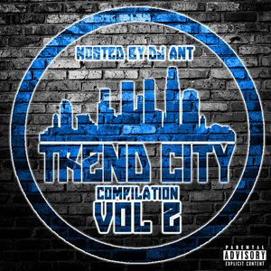 Trend City Radio - Compilation Vol..2