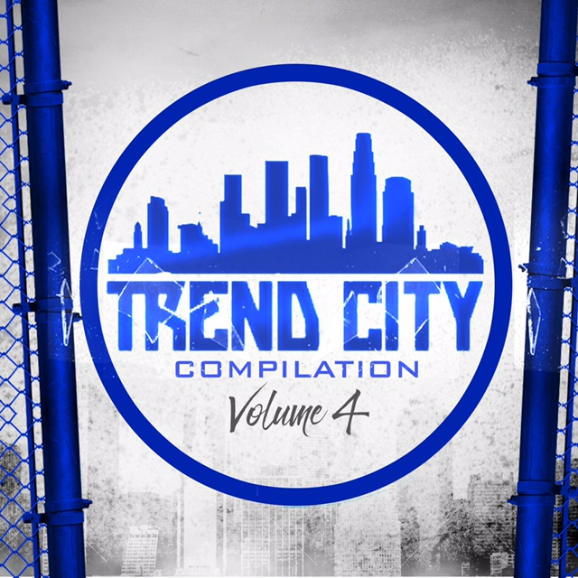 Trend City Radio - Compilation Vol..4