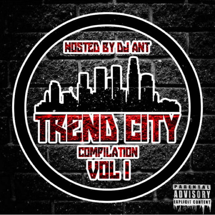 Trend City Radio - Compilation vol..1