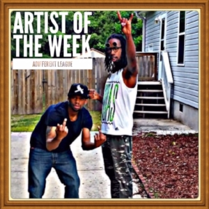 "(August 27, 2017) Number 1  #SongOfTheWeek  ""Heroes & Villainsz"" by  aDifferent  League   Location:  Saint Louis Mo. & Atlanta Ga."