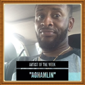 "(September 3, 2017) Number 1 #SongOfTheWeek ""Smash Music 2.0"" by AoHamlin Location: New Jersey/DMV"