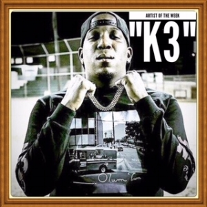 "(September 10, 2017) Number 1  #SongOfTheWeek  ""Score"" by  K3   Location:  Los Angeles, CA"