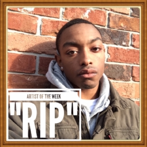 "(September 17, 2017) Number 1  #SongOfTheWeek  ""I Can't Quit"" by  Rip   Location:  Hinesville, Georgia"