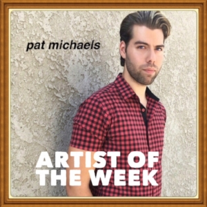 """(October 1, 2017) Number 1 #SongOfTheWeek """"Still There"""" by Pat Michaels Location:Manhattan, NY"""