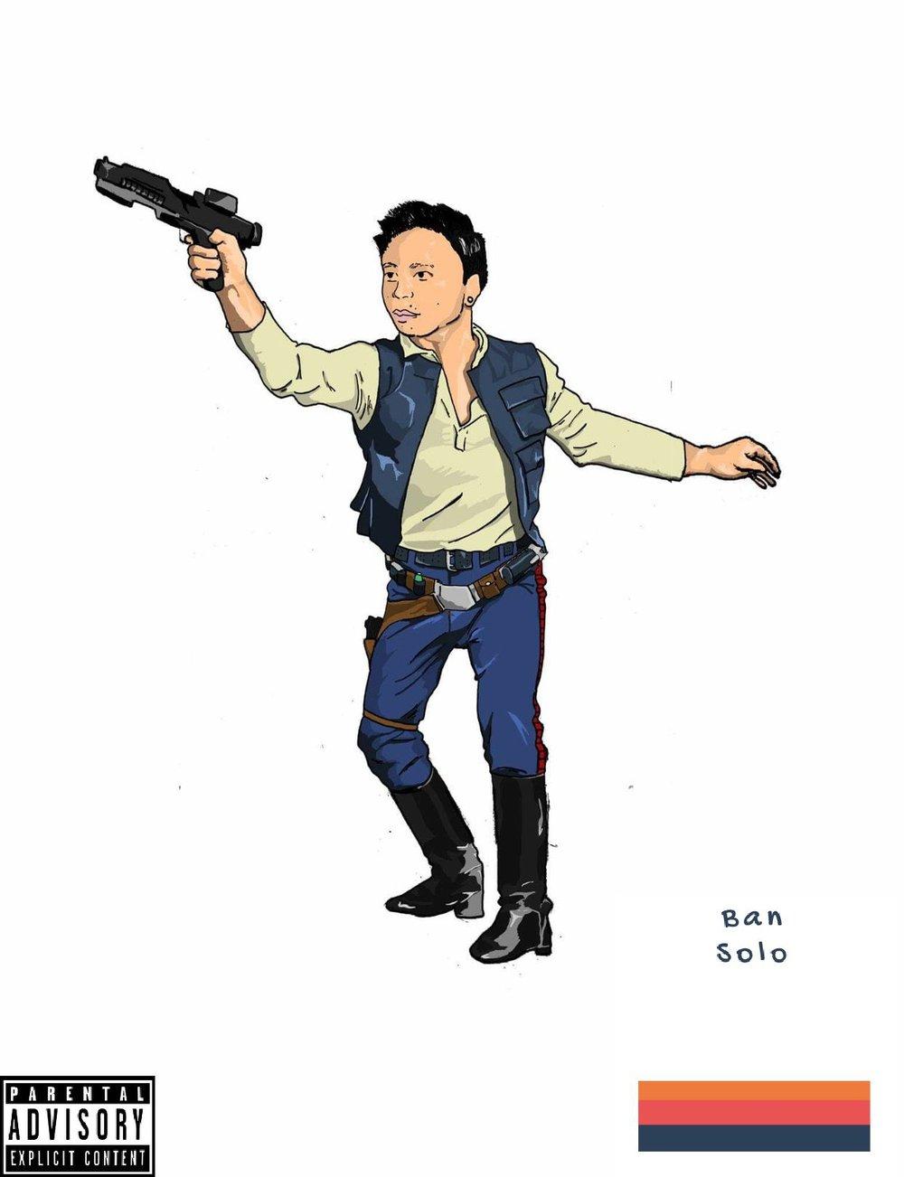 Esteban Solo