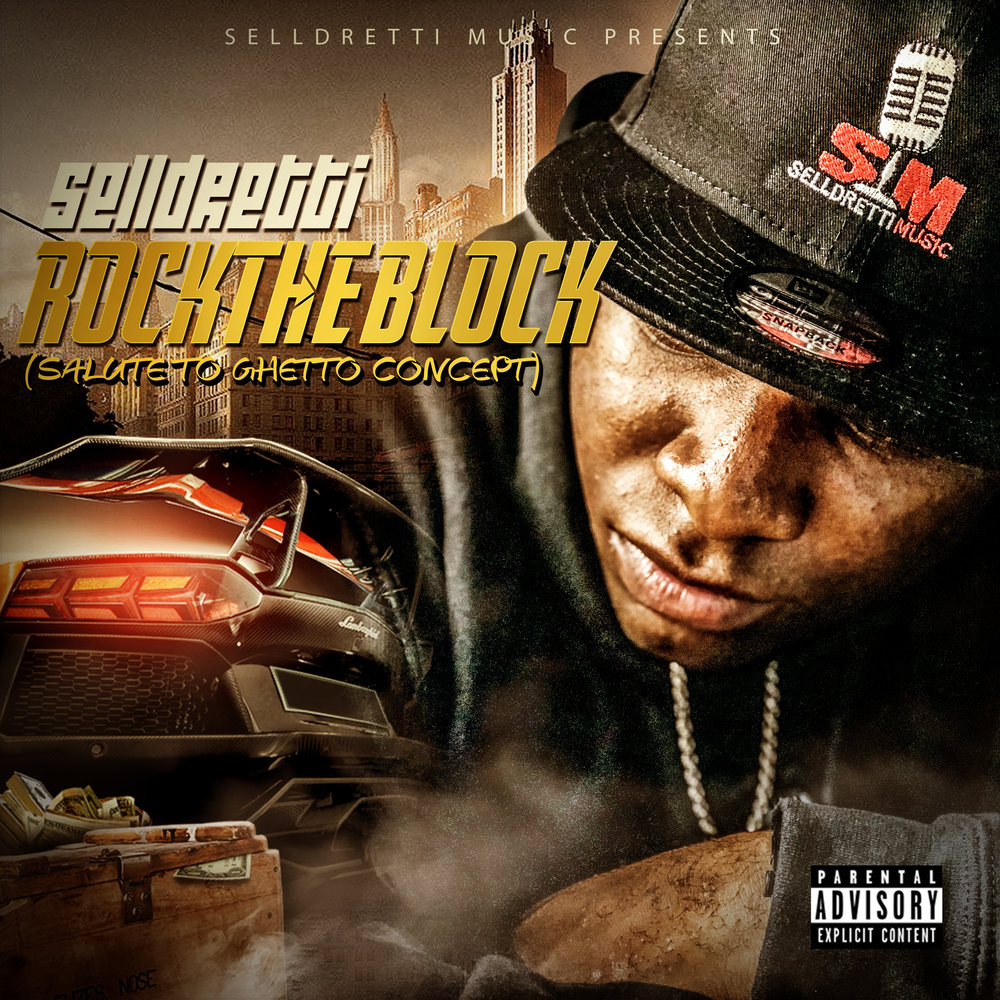 Selldretti - Rock The Block Cover.JPG