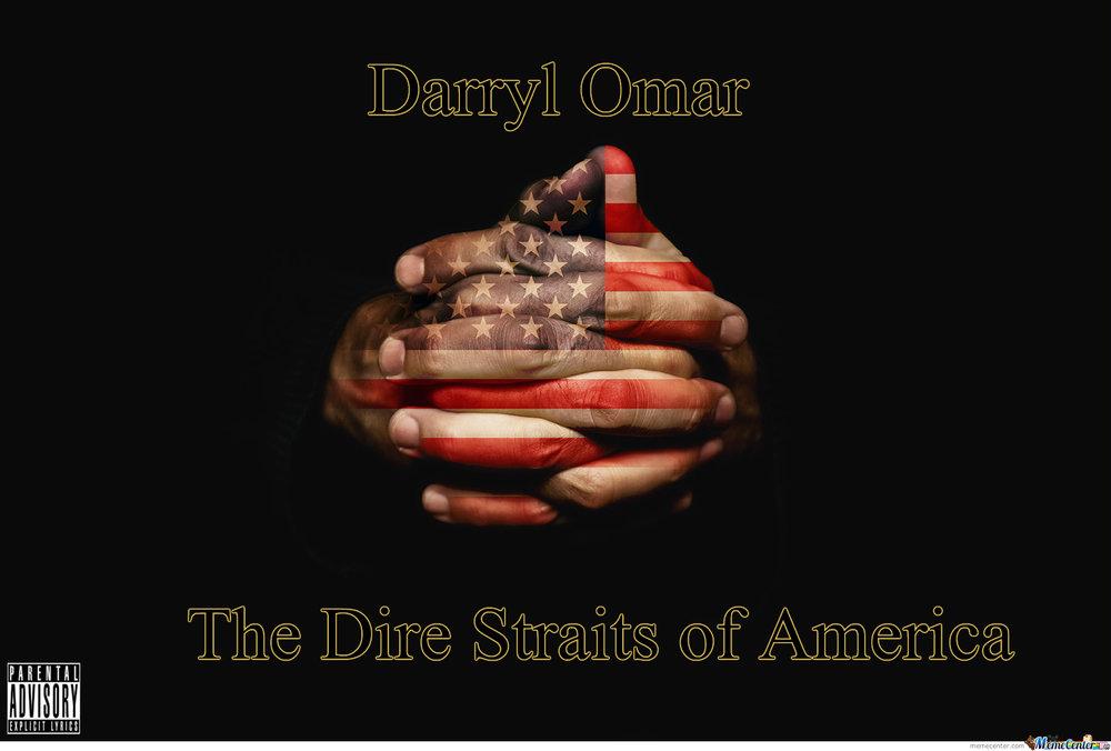 DMV Darryl