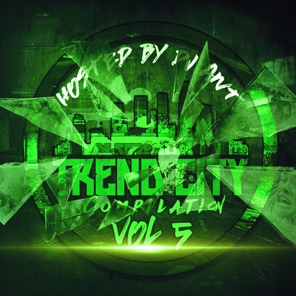 Trend City Radio - Compilation Vol..5