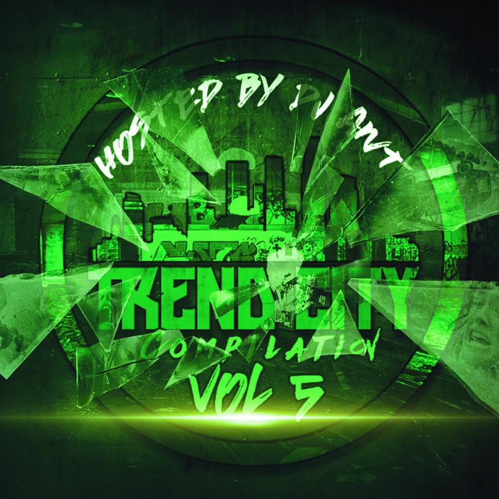 Trend City Vol..5