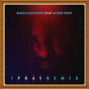 "(November 25, 2018)  Artist:  Raggs Gustaffe (ft. Audio Poet)    #SongOfTheWeek:   ""I Pray Remix""  Location:   Tukwila, WA"