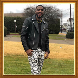 "(March 1, 2019)  Artist:  King Fatai    #SongOfTheWeek:   ""Strickly Bars""  Location:   Pennsylvania, US"