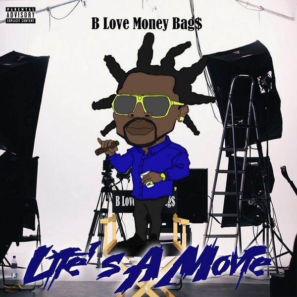 B-LoveMoneyBag$
