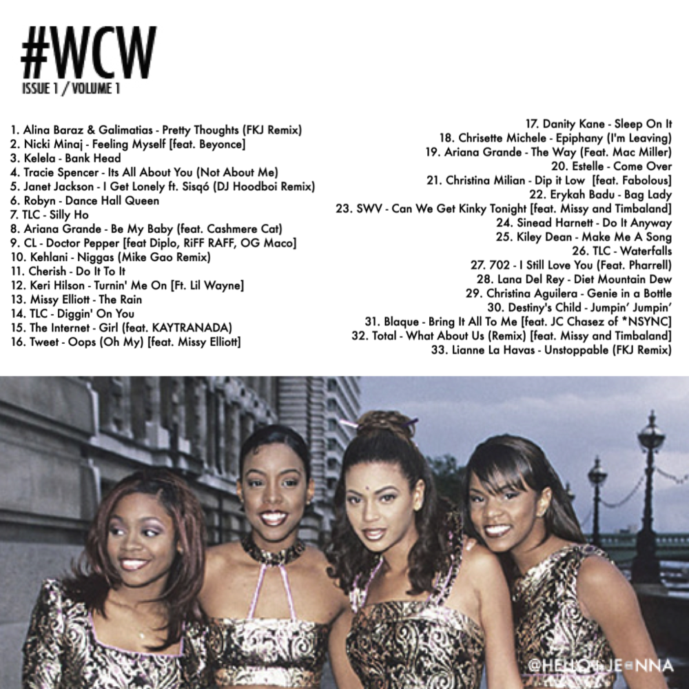 WCWTracklist Vol1Issue1.png