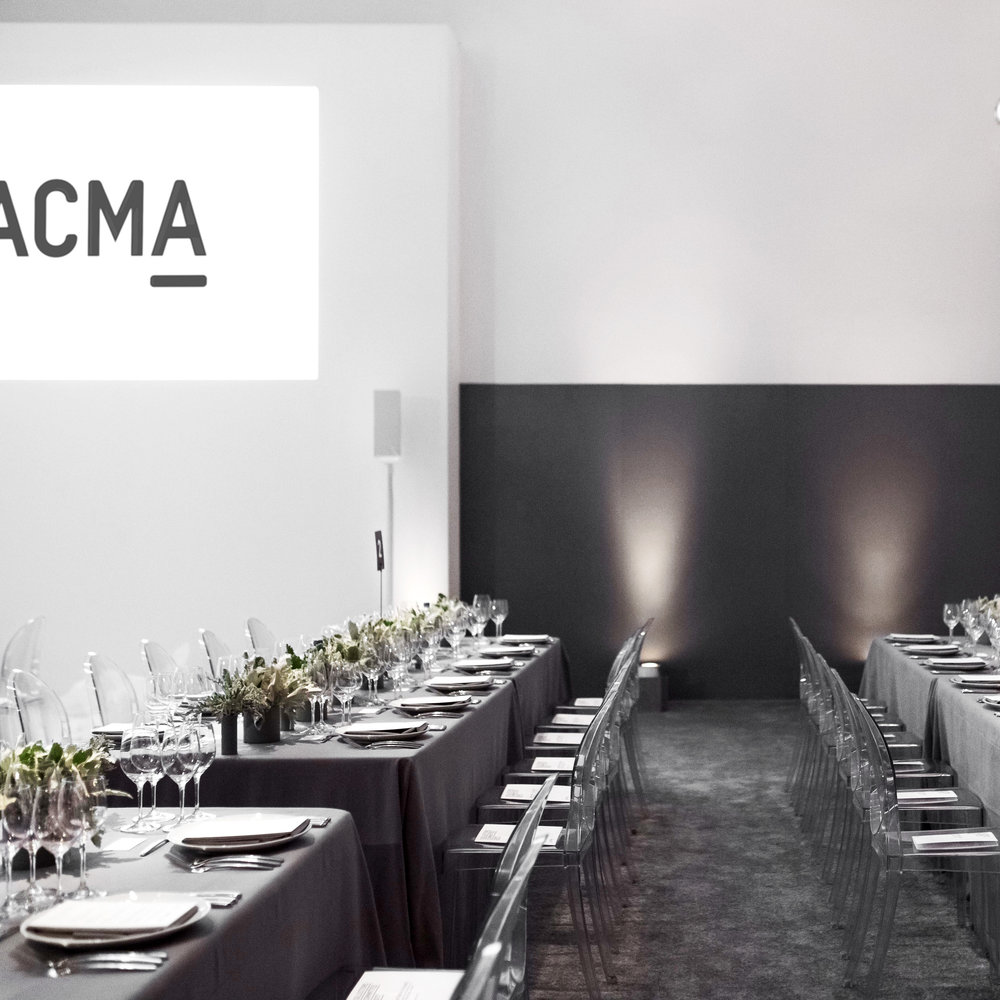 LACMA | GALA