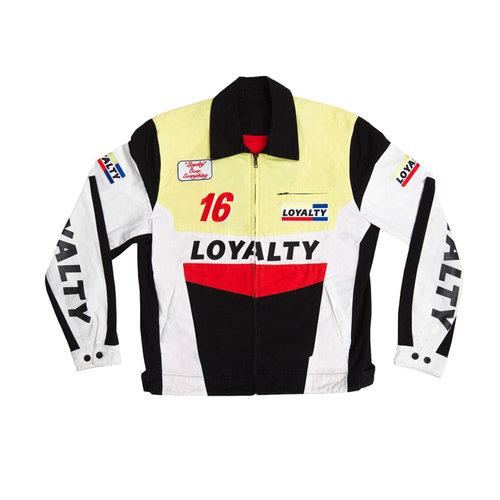 LYC Moto Jacket