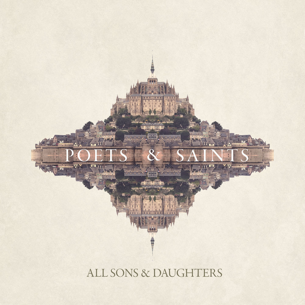 "This album is really my first foray into the music of 'All Sons and Daughters' and I've been pleasantly surprised. The songwriting to production on this album is top notch. The themes of some of the songs are not often sung about, but once you hear it you think, ""why aren't we singing about that?"""