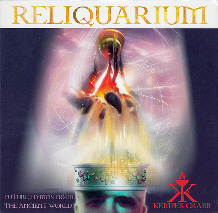 Reliquarium: Future Hymns from the Ancient World (2010)